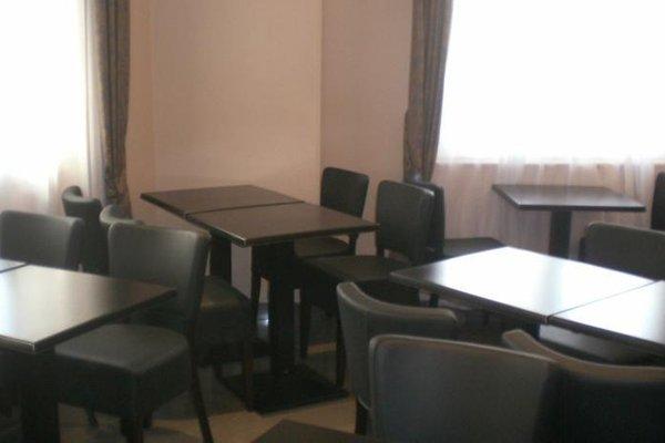 Hotel Korner Eiffel - 21