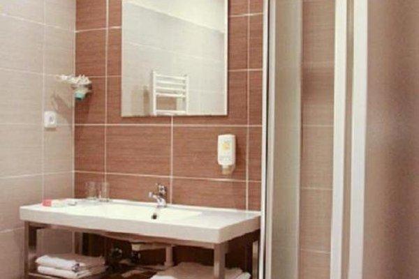 Hotel U Dvou medvidku - фото 11