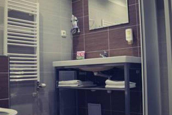 Hotel U Dvou medvidku - фото 19