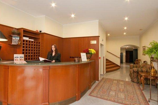 Hotel Royal - фото 16