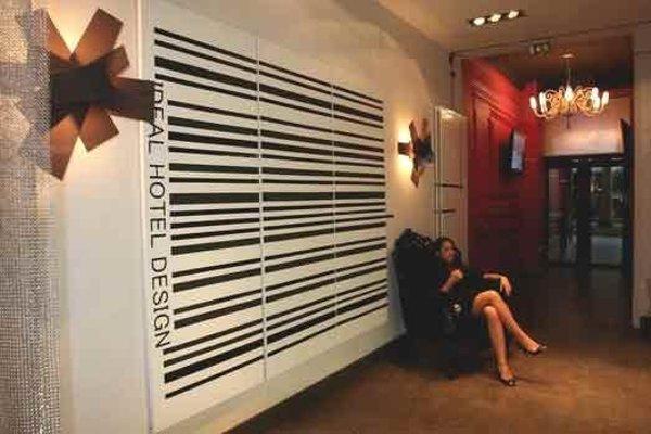 Ideal Hotel Design - фото 18