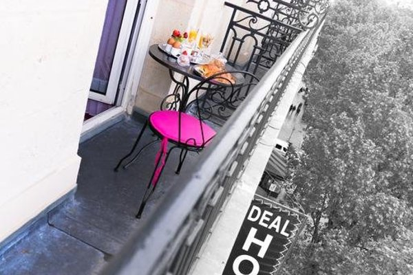 Ideal Hotel Design - фото 21
