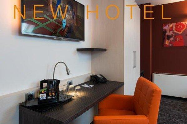 Best Western Plus Orange Hotel - фото 12