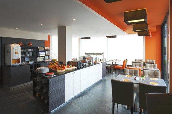 Best Western Plus Orange Hotel - фото 13