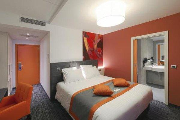 Best Western Plus Orange Hotel - фото 3