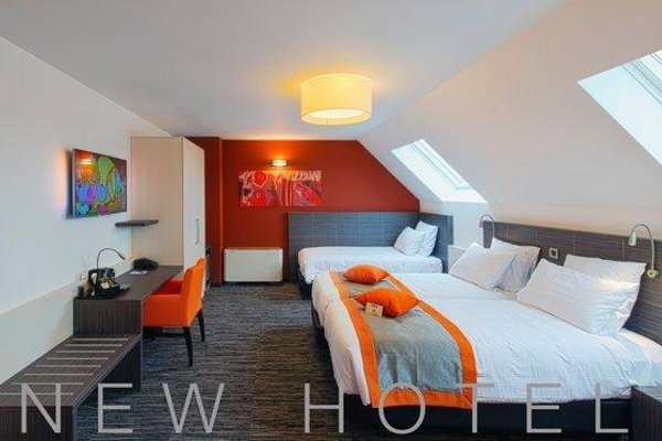 Best Western Plus Orange Hotel - фото 4