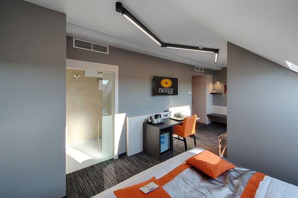 Best Western Plus Orange Hotel - фото 5