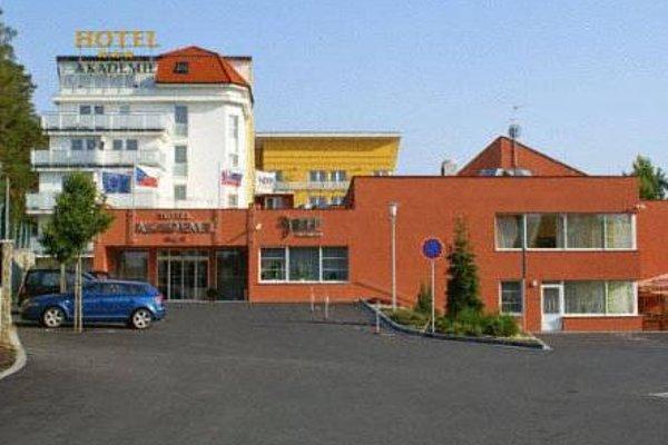 Hotel Akademie Nahac - фото 22