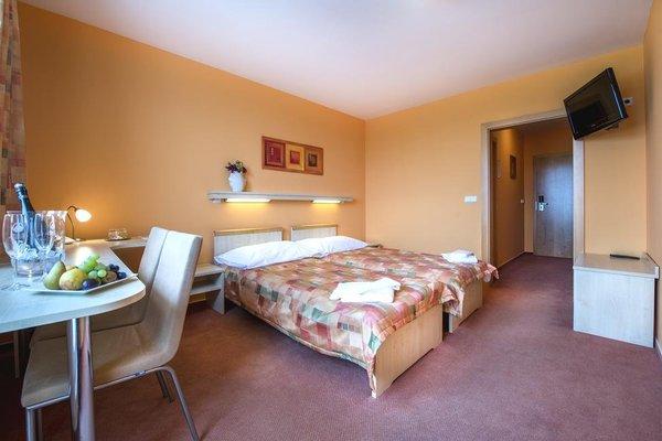 Hotel Akademie Nahac - фото 4