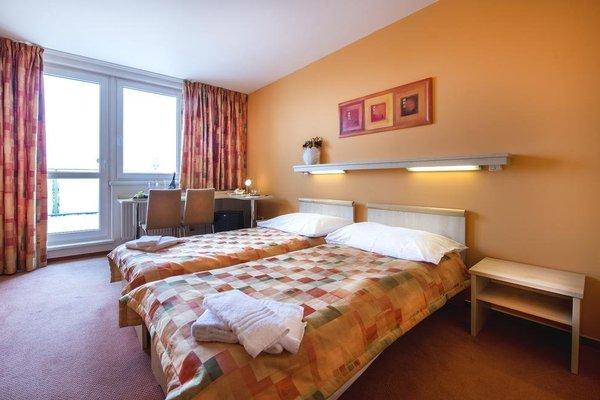 Hotel Akademie Nahac - фото 6