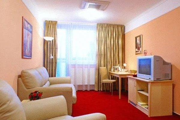 Hotel Akademie Nahac - фото 8