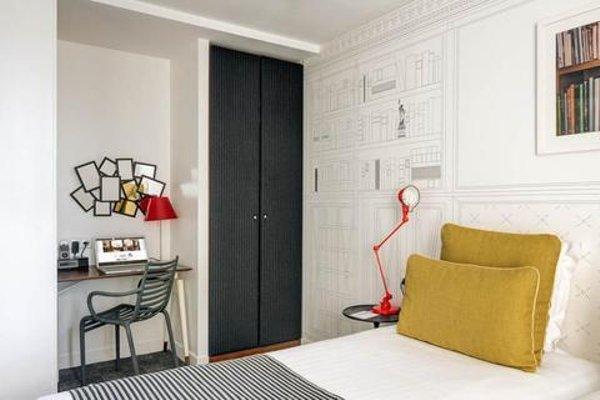 Hotel Joyce - Astotel - 18