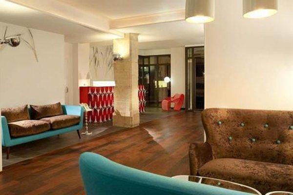 Hotel Joyce - Astotel - 7