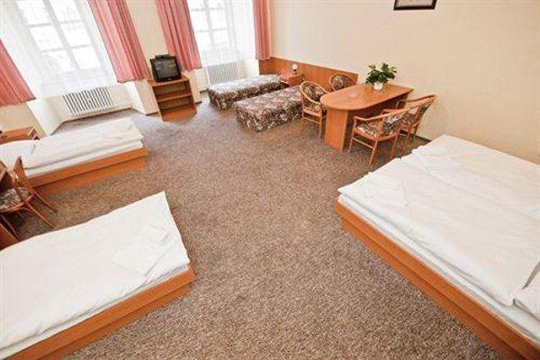 Hotel Hvezda - фото 50
