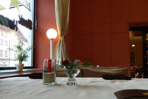 Hotel Hvezda - фото 15