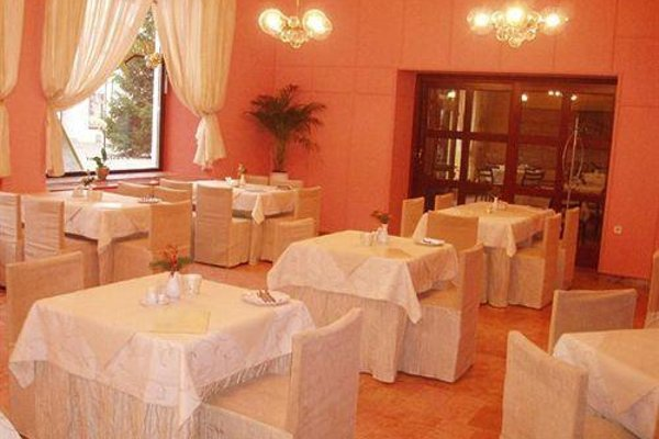 Hotel Hvezda - фото 17