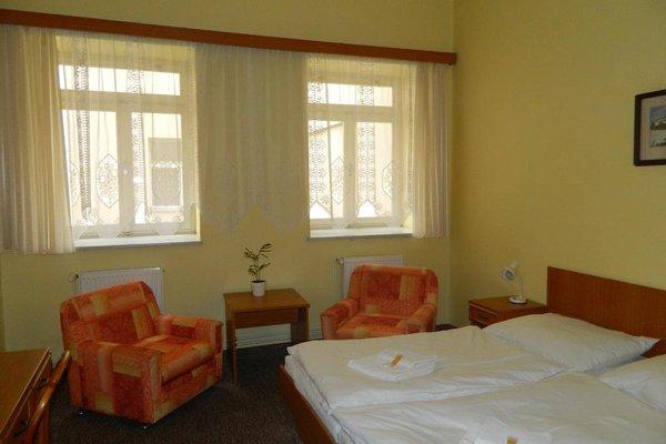 Hotel Hvezda - фото 3