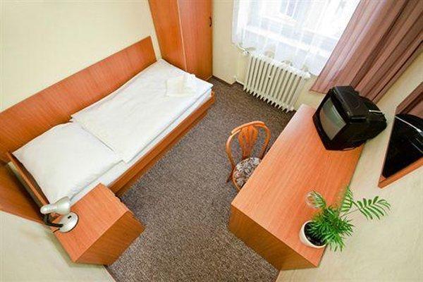 Hotel Hvezda - фото 4