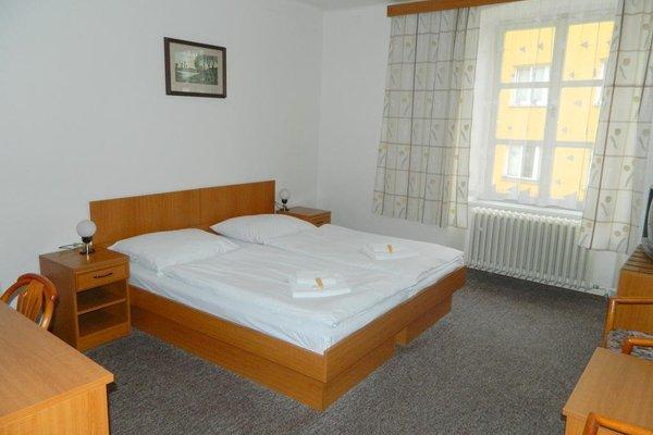 Hotel Hvezda - фото 6