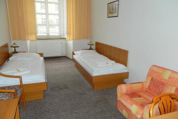 Hotel Hvezda - фото 7