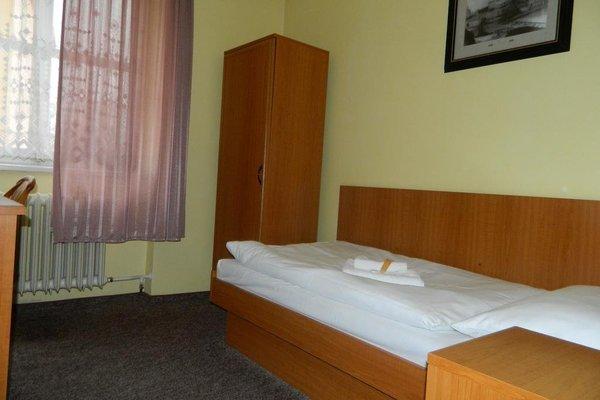 Hotel Hvezda - фото 9