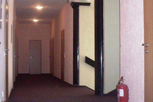 Promohotel Slavie - фото 19