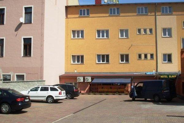 Promohotel Slavie - фото 22