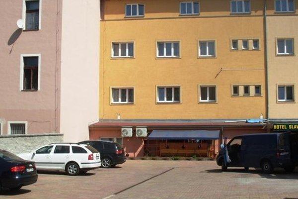 Promohotel Slavie - фото 23