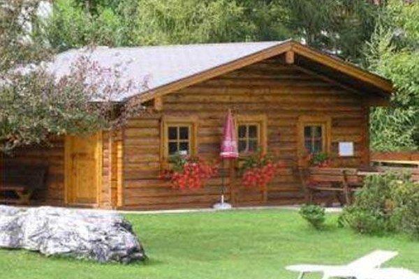 Sonnberg Ferienanlage - фото 15