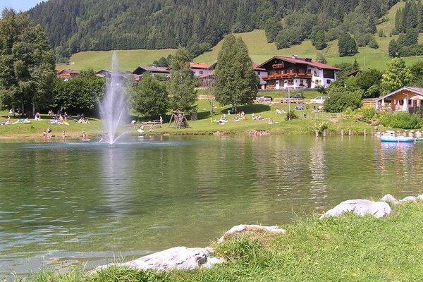 Sonnberg Ferienanlage - фото 20