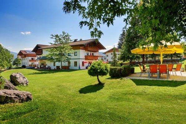 Sonnberg Ferienanlage - фото 21
