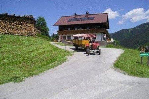 Sonnberg Ferienanlage - фото 22