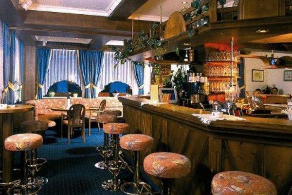 Hotel Waidmannsheil - фото 6