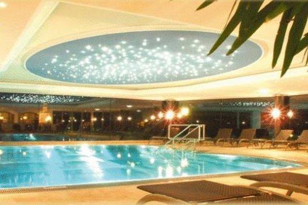 Hotel Waidmannsheil - фото 7