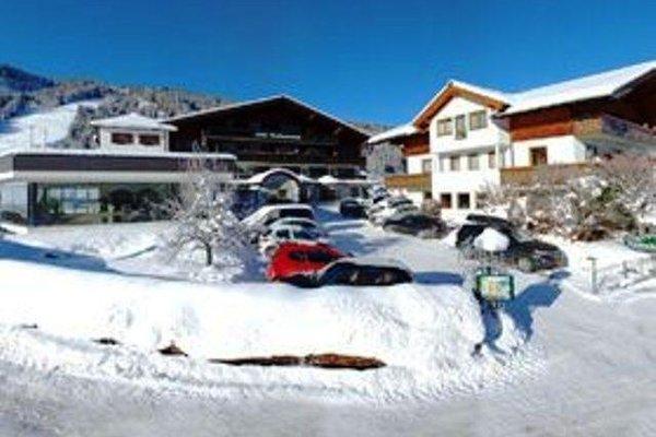 Hotel Waidmannsheil - фото 9