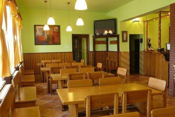Hotel Pod Zelenou - фото 10