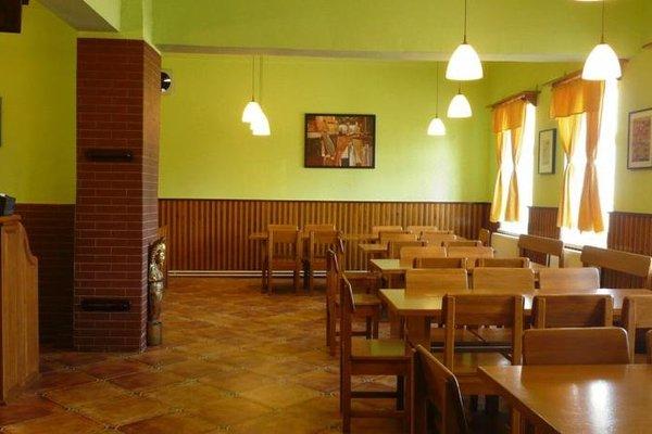 Hotel Pod Zelenou - фото 11
