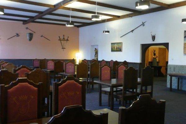 Hotel Pod Zelenou - фото 15
