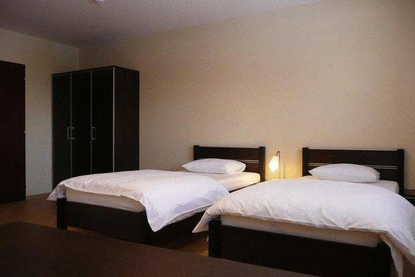 Hotel Pod Zelenou - фото 3