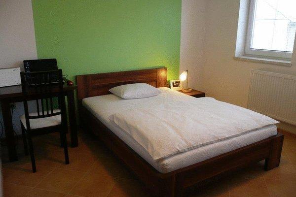 Hotel Pod Zelenou - фото 5