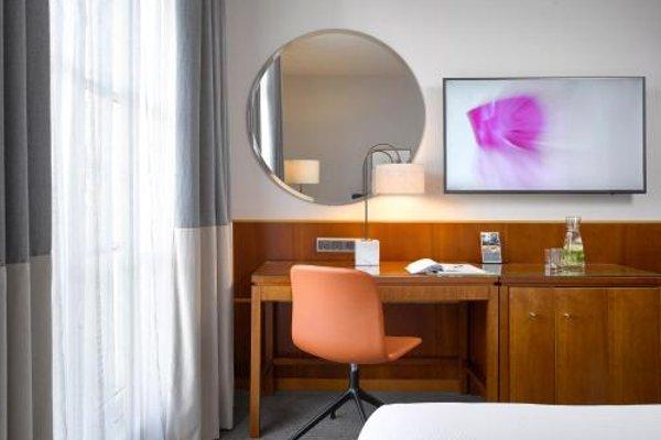 K+K Hotel Cayre Saint Germain des Pres - 3