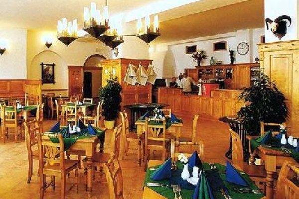 Hotel The Old Inn - 10