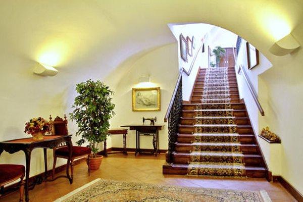 Hotel The Old Inn - 14