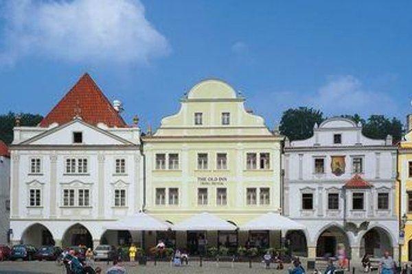 Hotel The Old Inn - 21