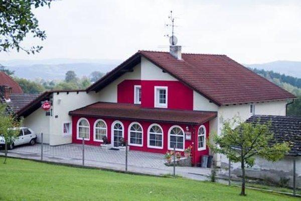 Vila Maria - фото 18
