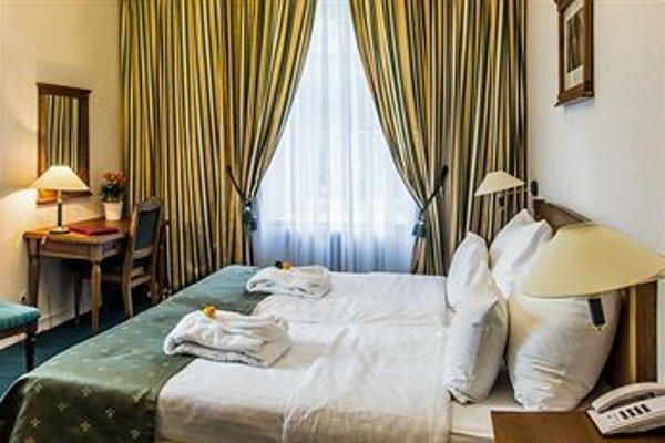 Hotel Dvorak Cesky Krumlov - фото 36
