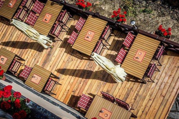 Hotel Dvorak Cesky Krumlov - фото 10