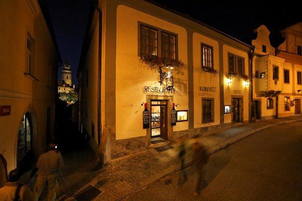 Hotel Konvice - фото 19