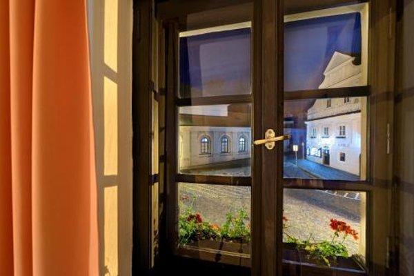 Hotel Garni Mysi Dira - фото 19