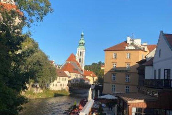 Pension Hotel Belarie - фото 13
